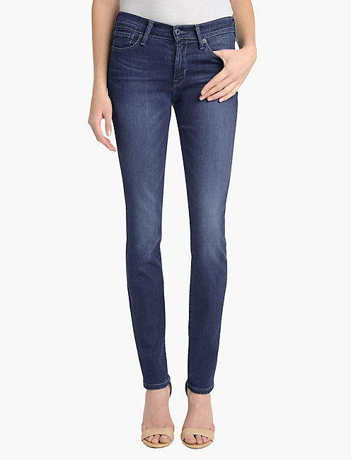 BROOKE STRAIGHT JEAN,