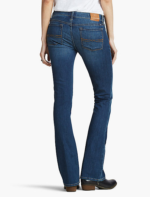 CHARLIE BABY BOOT JEAN,