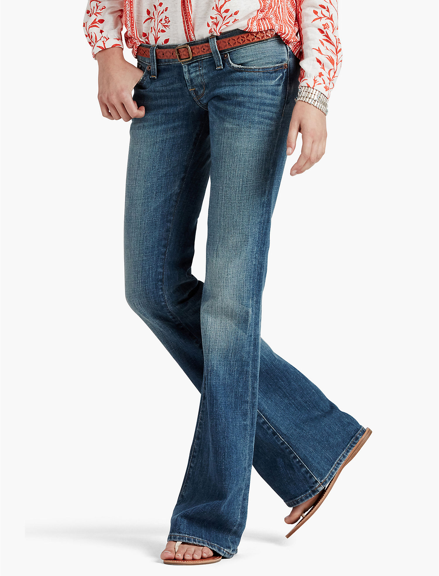 DENIM - Denim trousers Maggie Collections Cheap Sale Lowest Price ohnP9