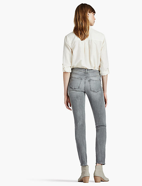 HAYDEN SCULPTING SKINNY JEAN IN GRACEFUL,