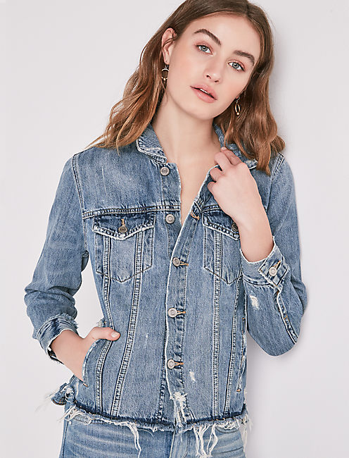Jackets For Women Lucky Brand