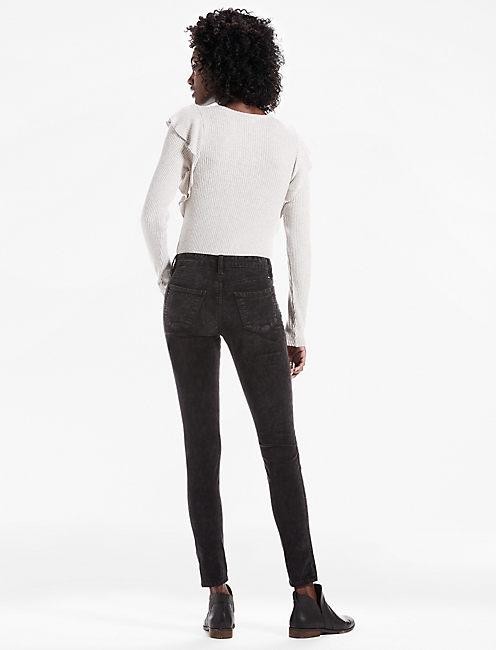 Black Velvet Brooke Legging JEAN, PARKMAN