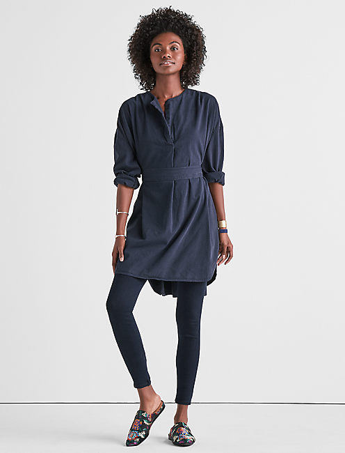 Lucky Oversized Tunic