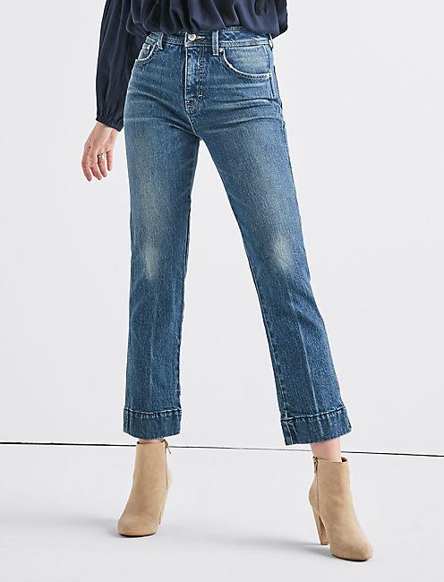 High Rise Disco Jean,