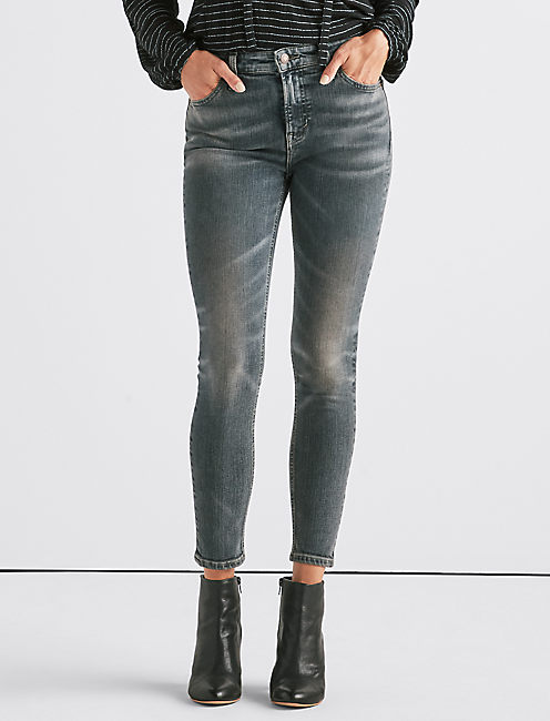 Bridgette High Rise Skinny Jean,
