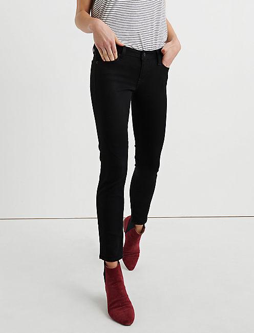 cf9affe3160 Black Lolita Jeans for Women. 410 Lucky Lolita Skinny