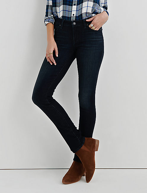 LOLITA SKINNY COOLMAX JEAN, KINGSTON SPRINGS