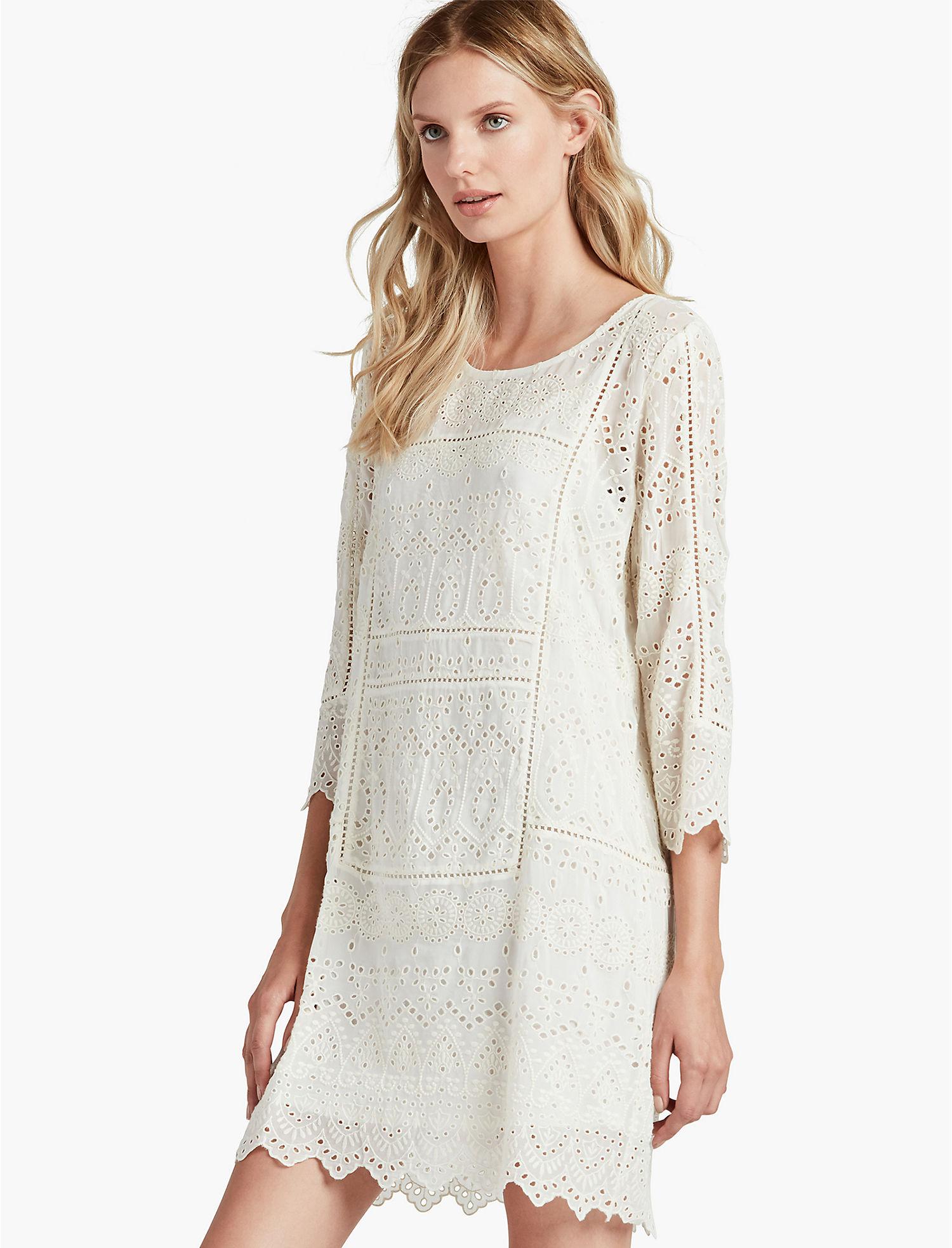 Lace Dresses Brand