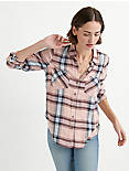 LUCKY CLASSIC PLAID, PINK MULTI