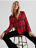 LUCKY CLASSIC PLAID,
