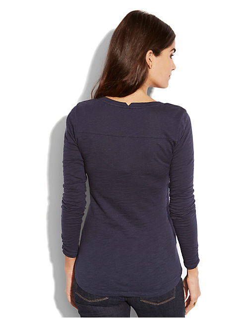 AMBER SOLID TOP, AMERICAN NAVY