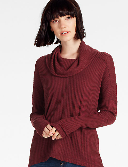 COWLNECK THERMAL, port royale
