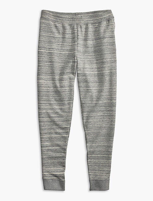 FLEECE PANTS,