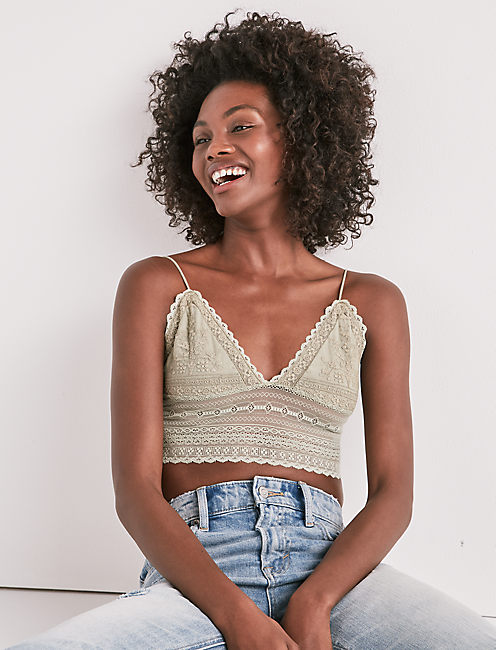HALEY BRALETTE,