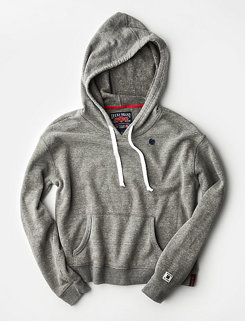MADE IN L.A. HERITAGE HOODIE,