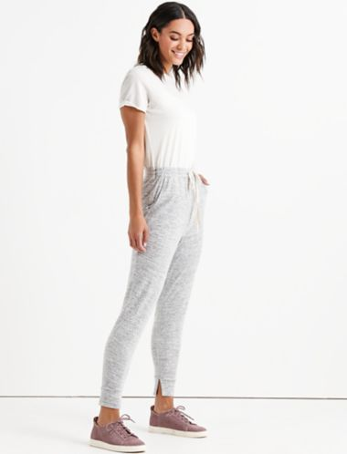 Lucky Cloud Jersey Slim Jogger