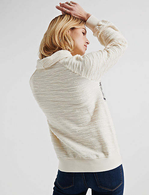 FAIR ISLE TURTLENECK PULLOVER,