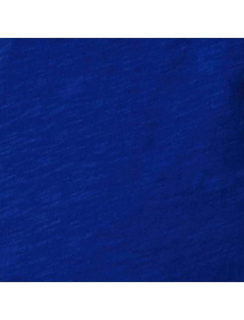 NORA MACRAME TEE, #40048 SODALITE BLUE