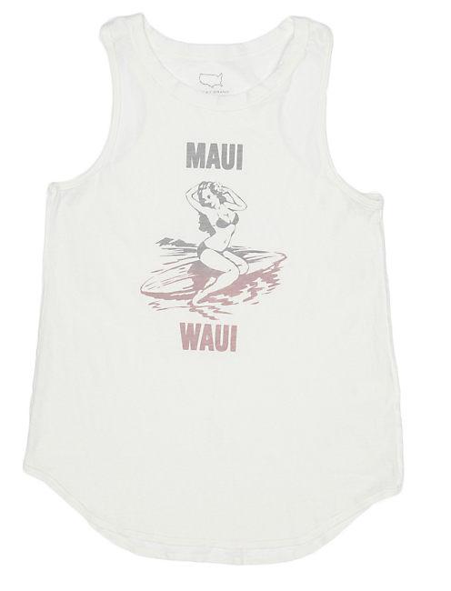 MAUI WOWITEE, MARSHMALLOW