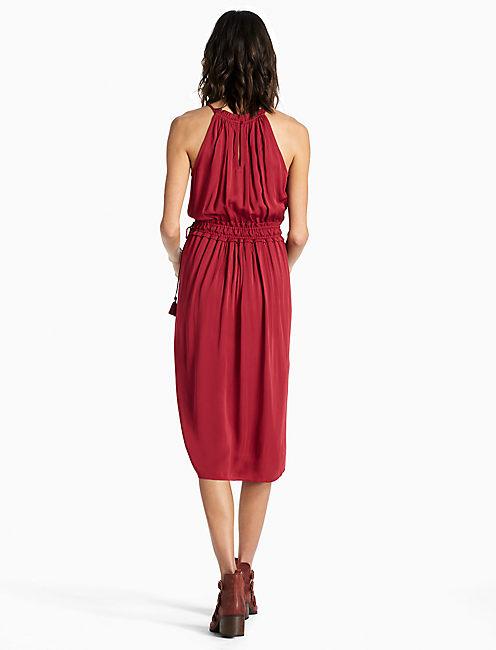 CARMEN DRESS,