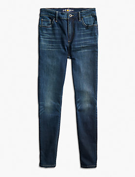 Bridgette High Rise Skinny Jean