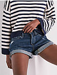 THE BOYFRIEND SHORT IN HIGHLAND,