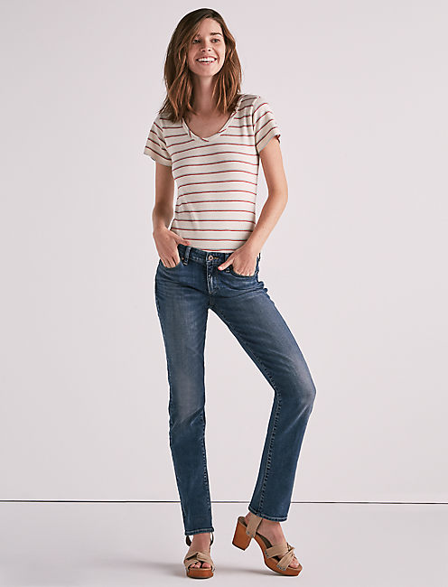 a528f3c4bf46 Jeans by Fit for Women