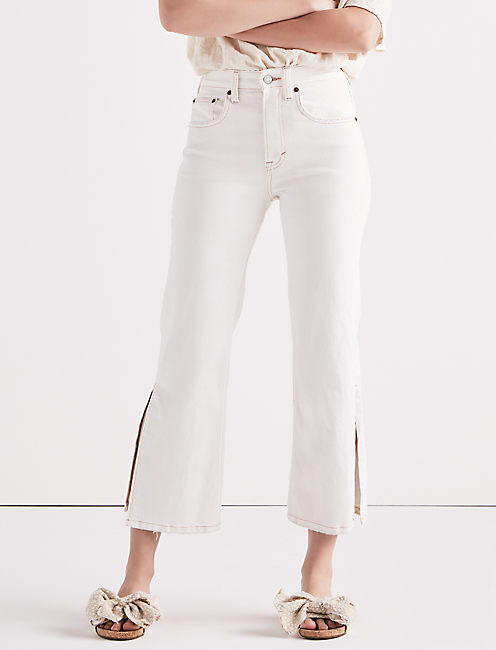 LUCKY PINS HIGH RISE JEAN IN CAIGUNA,