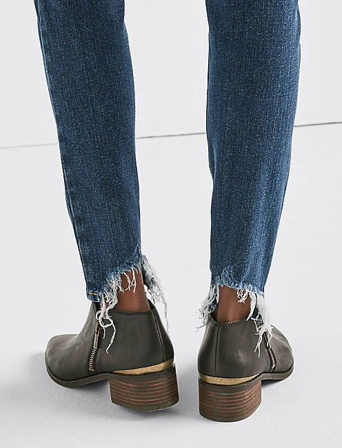 Stella Low Rise Skinny Jean,