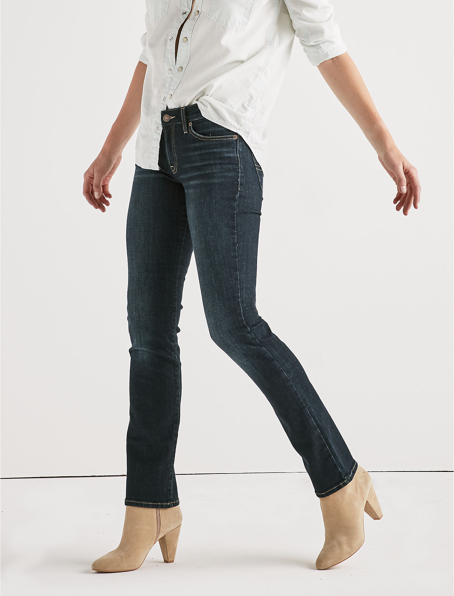 8a2c91bdee Shop By Rise at Lucky Brand Jeans