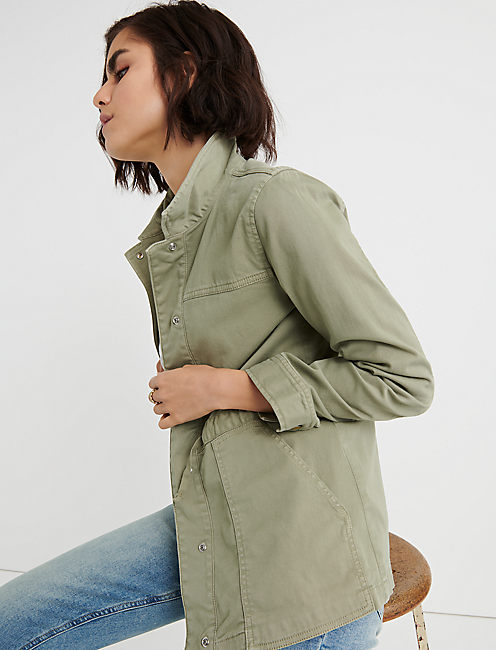 CORE UTILITY, FIELD OLIVE