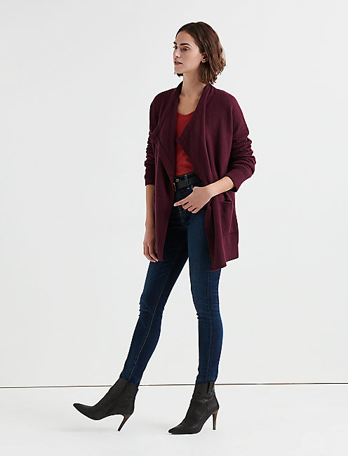 Lucky Waterfall Malibu Cardigan