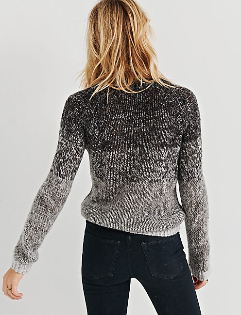 MARLE OMBRE PULLOVER,