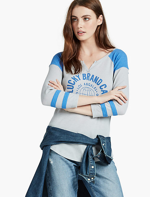 LUCKY ATHLETIC THERMAL,