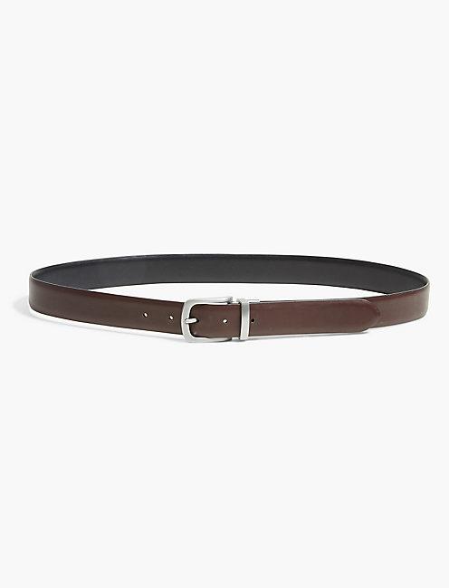 Lucky Reversible Dress Belt