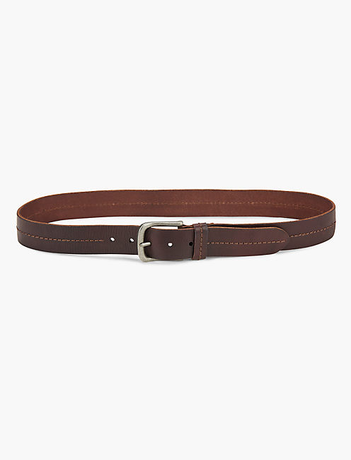 STITCHED GROMMET BELT,