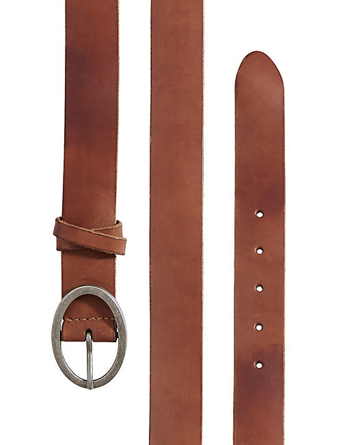 THE FIELD BELT,