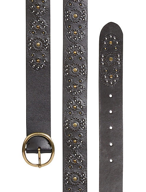 MULTI STUD BELT,