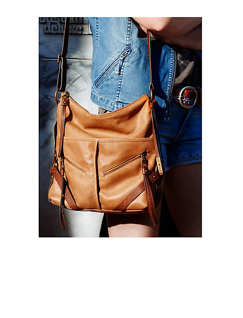 THE MUST-HAVE BAG,