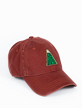 GET HIGH BASEBALL HAT
