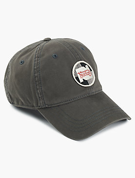 NORTON BASEBALL HAT