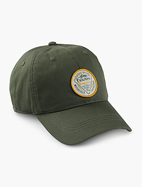 CHEVY PATCH BASEBALL HAT