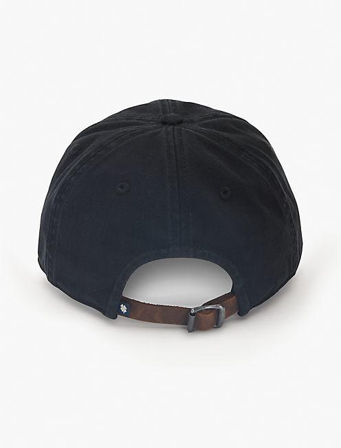 CBGB BASEBALL HAT,