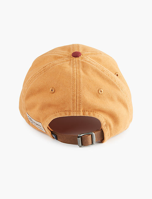 WHISKEY WEATHER HAT,