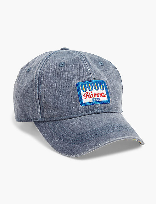 HAMM'S BASEBALL HAT,