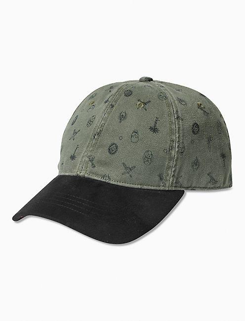 HAPPY GO LUCKY HAT,