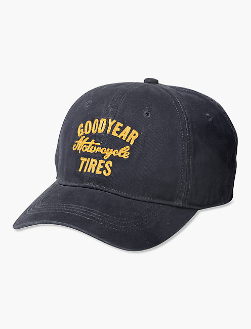 GOODYEAR BASEBALL HAT,