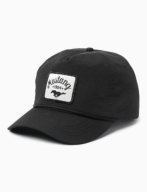 MUSTANG 1964 BASEBALL HAT,
