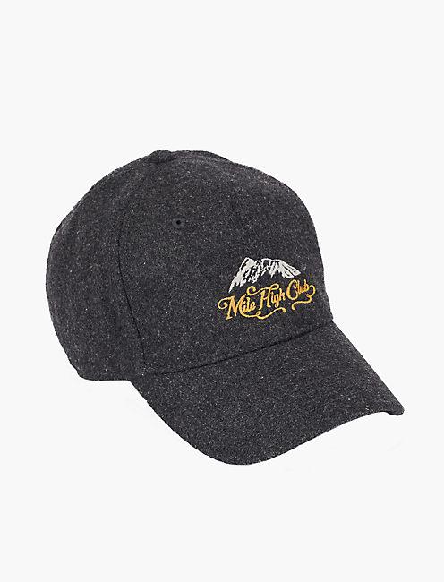 MILE HIGH CLUB HAT,