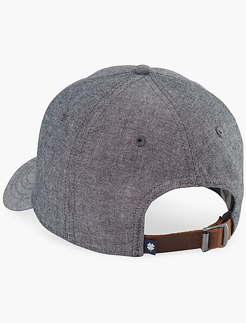 Coors Patch Denim Hat